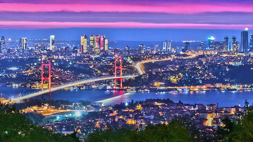 AFGELAST: Conferentie 'Ondernemen in Turkije'