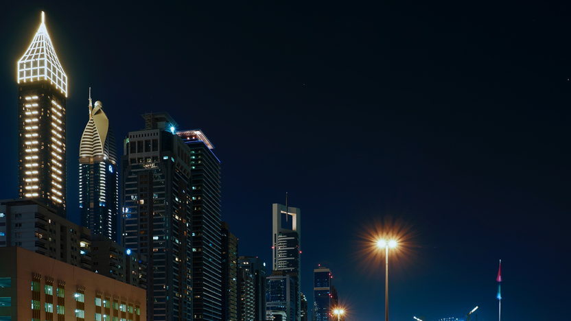 Webinar: PwC Middle East On The Digital Transformation In Times Of Covid-19