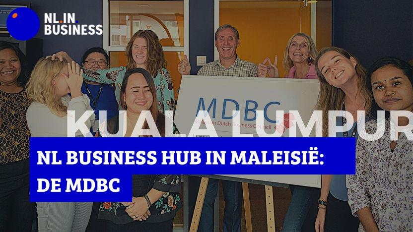 Ondersteuning bij zakendoen in Maleisië: MDBC