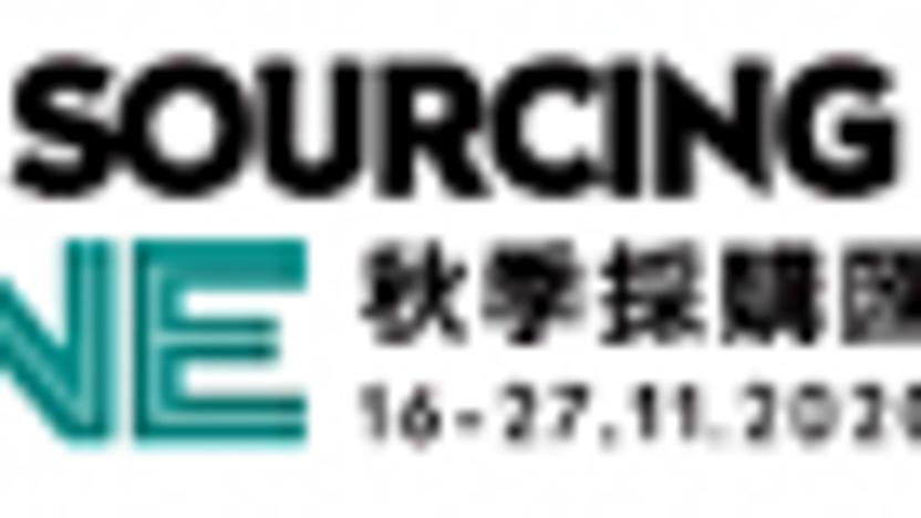 Autumn Sourcing Week Hong Kong online