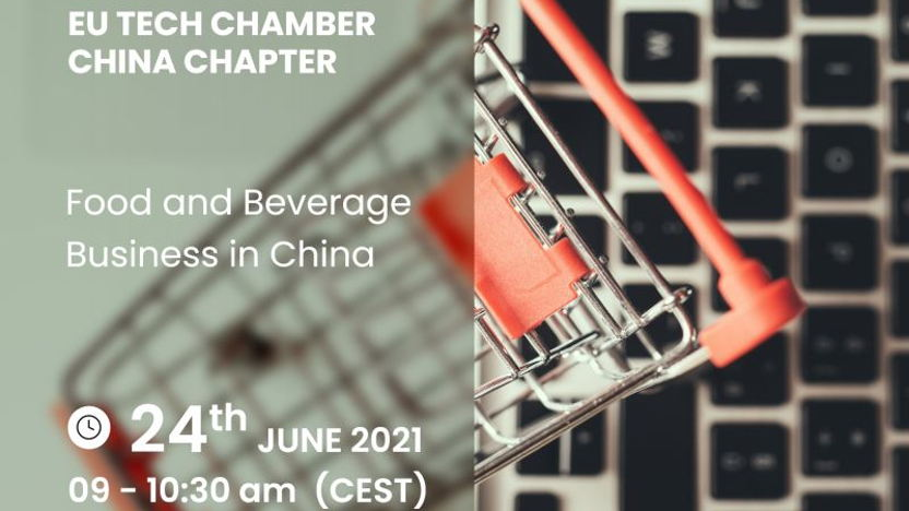 Food and Beverage Business in China