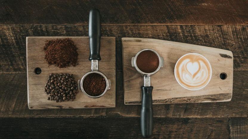 The Caffè Culture Show