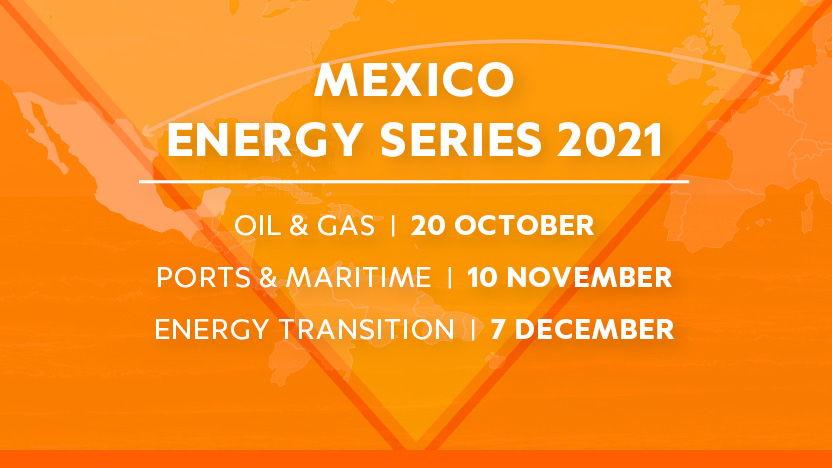 Mexico Energy Series 2021