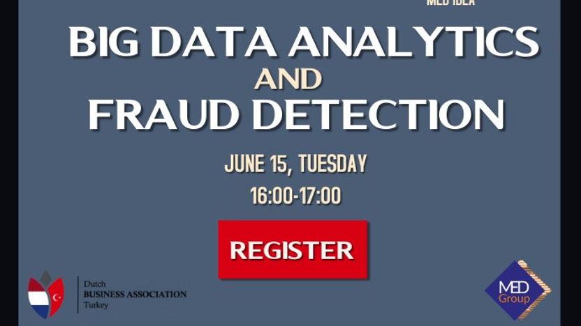 Big Data Analytics and Fraud Detection