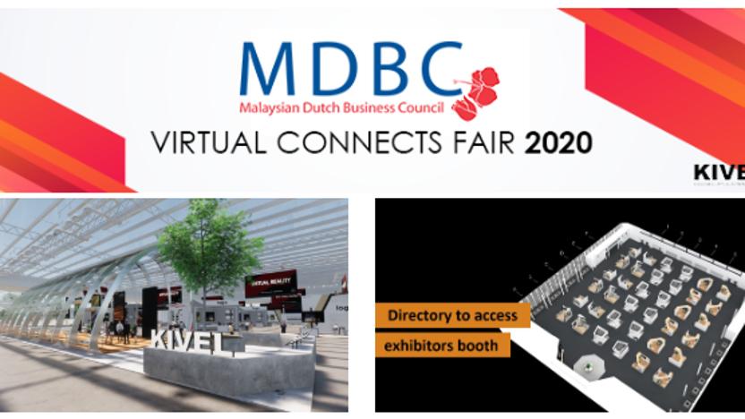 MDBC Virtual Connects Fair 2020