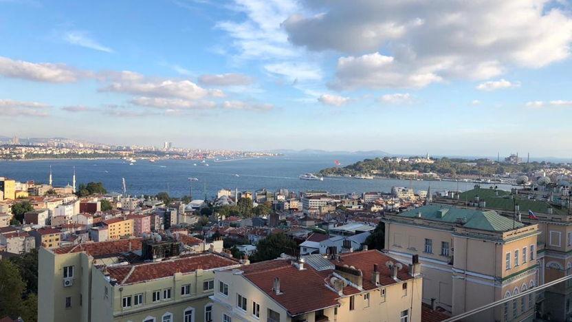 Webinar: Zakendoen in Turkije