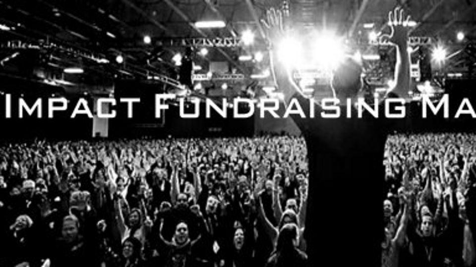 Fundraising Mastery voor start-ups met impact
