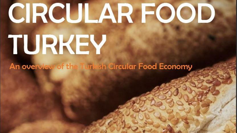 Circular Food Turkey