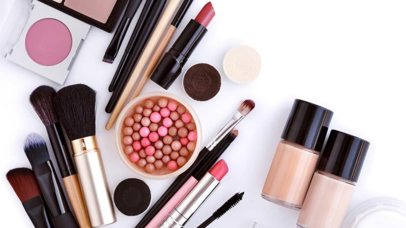 Time to enter Chinese cosmetics market without animal testing