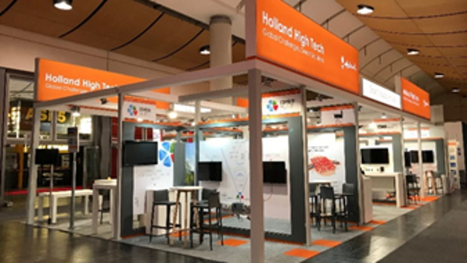 Hannover Messe | Smart Industry Paviljoen