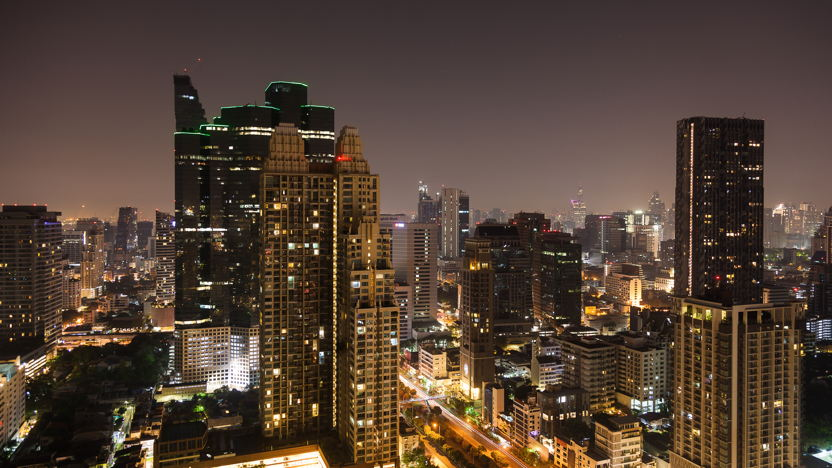 Doing Business in Thailand - presentatie webinar 14 oktober 2020