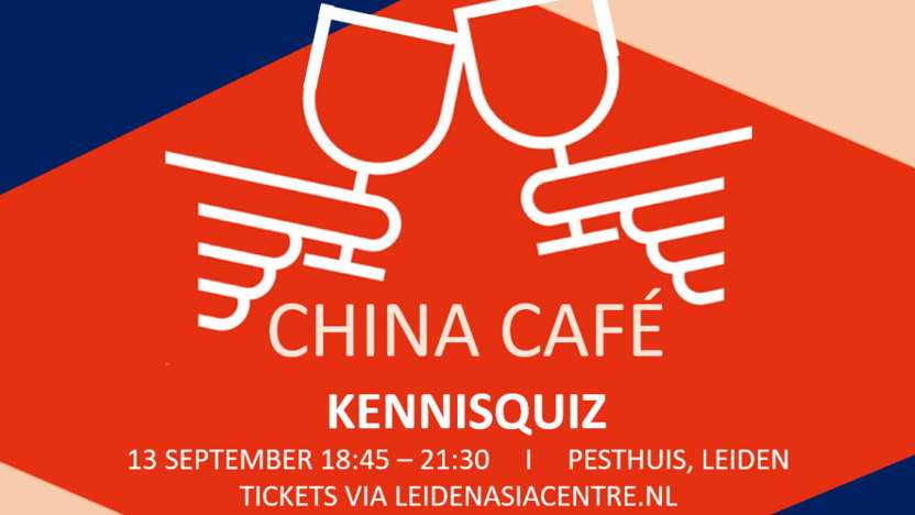 Dé Grote China Kennis Quiz