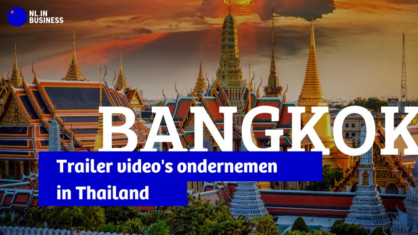 Zakendoen in Thailand - Video's uit Bangkok