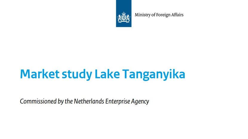 Market study Lake Tanganyika